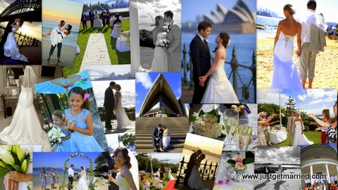 get married sydney, best beach wedding australia, how to get married sydney celebrant, marry sydney, marriage overseas